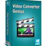 Adoreshare Video Converter Genius 1.2.0.0 تبدیل انواع ویدیو. ایرانیان دانلود