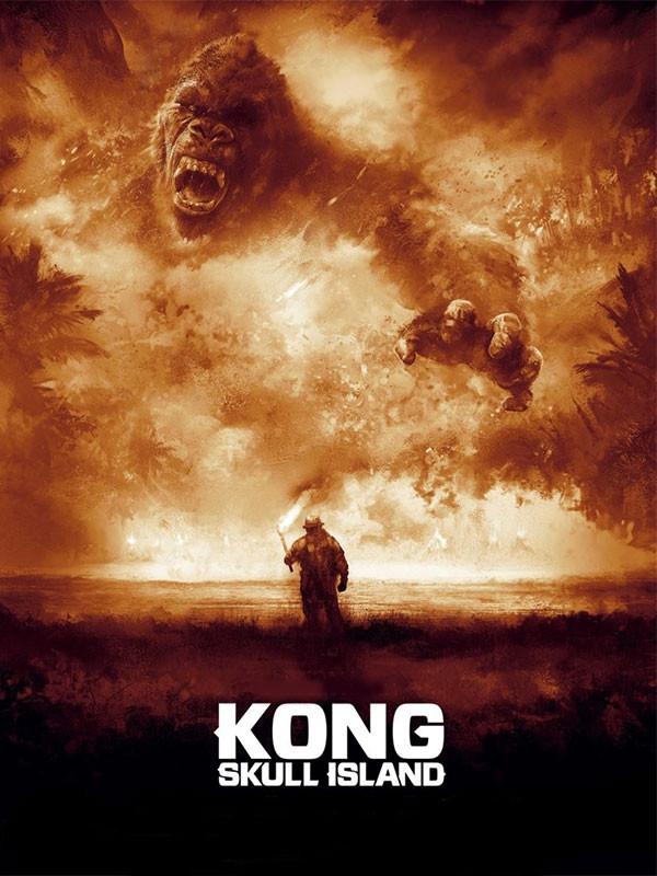 Kong skull islands - دانلود فیلم Kong skull islands دوبله فارسی با لینک مستقیم