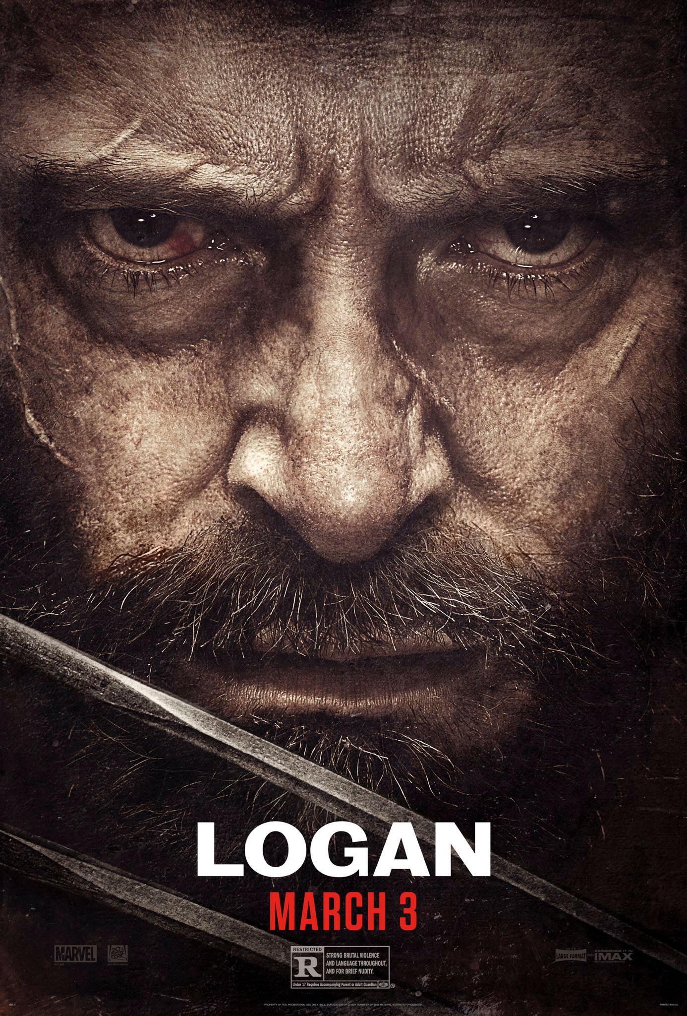 Logan - دانلود فیلم Logan دوبله فارسی با لینک مستقیم و به صورت رایگان