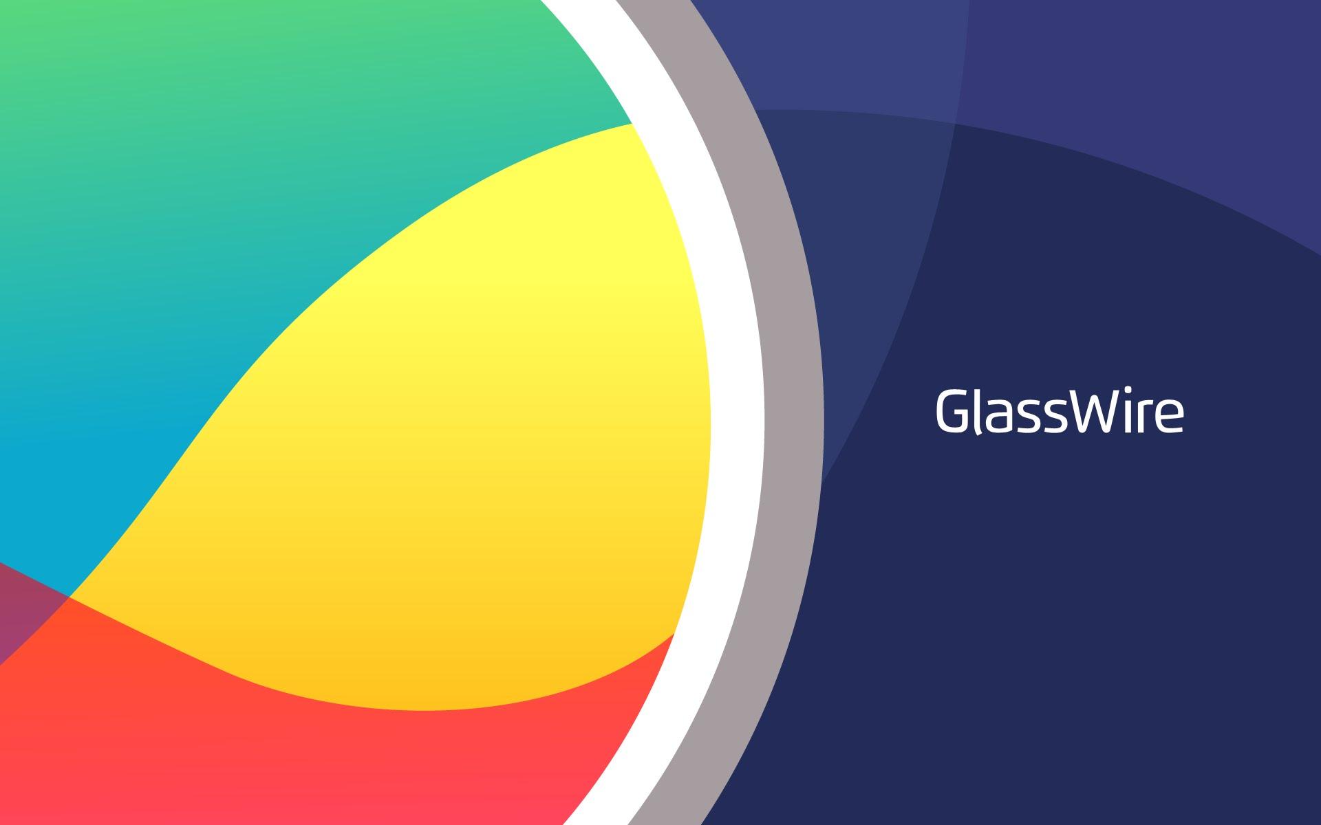 GlassWire Elite 1.2.118 نرم افزار کنترل ترافیک اینترنت. دانلود از ایرانیان دانلود
