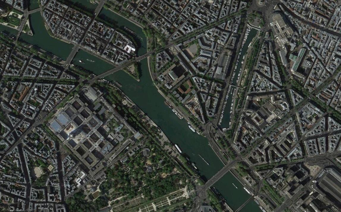 Offline Map Maker تهیه نقشه های آفلاین در ویندوز. Offline Map Maker را دانلود کنید