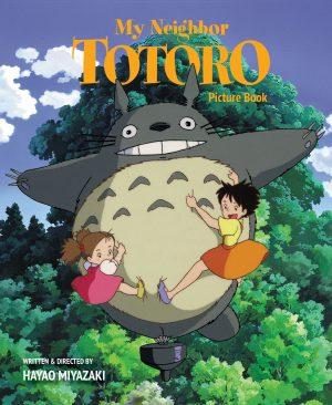 My Neighbor Totoro - دانلود انیمیشن My Neighbor Totoro دوبله فارسی با لینک مستقیم