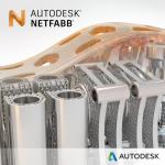 Autodesk Netfabb Premium 2018 طراحی و ساخت نقشه های چاپ 3 بعدی. ایرانیان دانلود