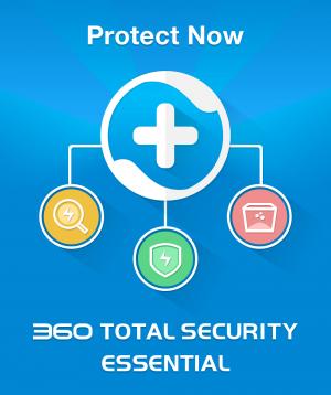 Qihoo 360 Total Security 9.2.0.1090 + Essential 8.8.0.1042 امنیت بالای سیستم