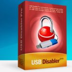 USB Disabler Pro 3.5 نرم افزار غیر فعالسازی یو اس بی های غیرمجاز. ایرانیان دانلود