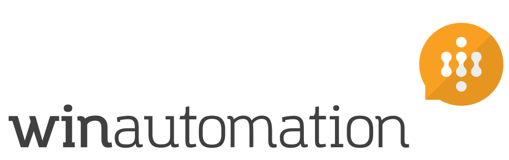 WinAutomation Professional Plus 7.0.0.4482 اجرای خودکار دستورات در ویندوز.