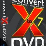 VSO ConvertXtoDVD 7.0.0.40 نرم افزار مبدل فایلهای ویدیویی برای ویندوز. ایرانیان دانلود