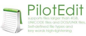 PilotEdit 11.2.0 ویرایشگر حرفه ای متون. PilotEdit 11.2.0 دانلود از ایرانیان دانلود
