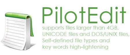 PilotEdit 10.8.0 ویرایشگر حرفه ای متون. PilotEdit 10.8.0 دانلود از ایرانیان دانلود