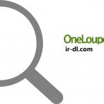OneLoupe 4.04 نرم افزار ذره بین متحرک ویندوز. OneLoupe 4.04 دانلود از ایرانیان دانلود