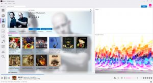 Helium Music Manager 12.4 Build 14754 Premium پخش کننده موسیقی هلیوم