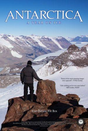 دانلود مستند قطب جنوب یک سال بر روی یخ - Antarctica A Year on Ice 2013
