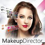 CyberLink MakeupDirector Deluxe 2.0.1827.62005 نرم افزار آرایش و میکاپ چهره
