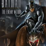 دانلود بازی Batman The Enemy Within Episode 1 برای PC با لینک مستقیم