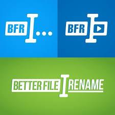 Better File Rename 6.05 نرم افزار تغییر گروهی نام فایل ها. دریافت از ایرانیان دانلود