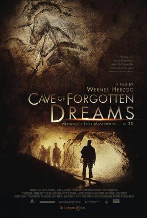 دانلود مستند غار رویاهای فراموش شده - Cave of Forgotten Dreams 2010