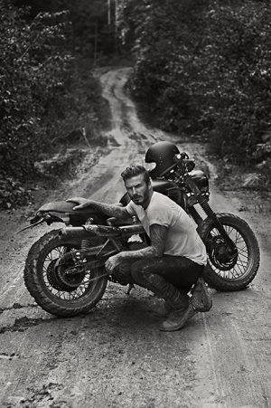 دانلود مستند زیبا و دیدنی David Beckham Into the Unknown با لینک مستقیم