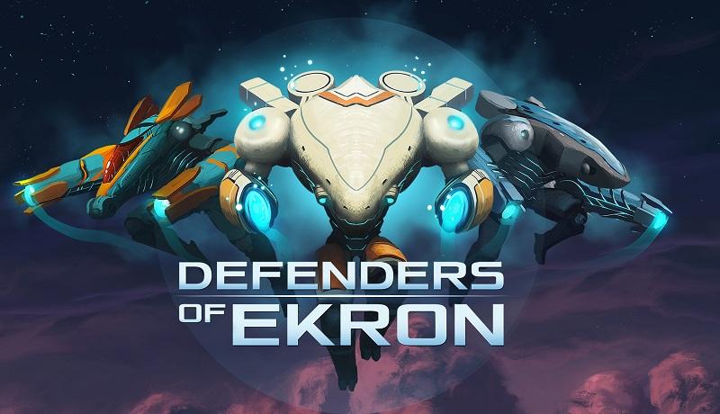 دانلود بازی اکشن و ماجرایی Defenders of Ekron برای PC با لینک مستقیم