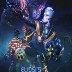 دانلود بازی اکشن و ماجرایی Eliosis Hunt برای PC با لینک مستقیم (نسخه PLAZA)