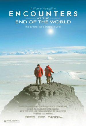 دانلود مستند برخوردها در انتهای جهان - Encounters at the End of the World 2007