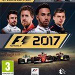 دانلود بازی شبیه سازی و ورزشی فرمول 1 - F1 2017 برای PC با لینک مستقیم