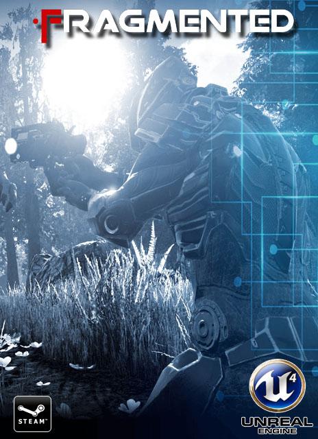 دانلود بازی اکشن و نقش آفرینی Fragmented برای PC (نسخه CODEX)