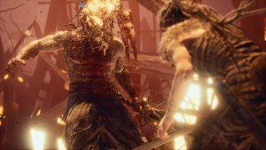 دانلود بازی اکشن و ماجرایی Hellblade Senuas Sacrifice برای PC با لینک مستقیم