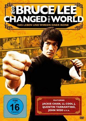 دانلود مستند چگونه بروس لی دنیا را تغییر داد - How Bruce Lee Changed the World