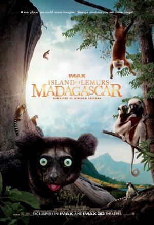 دانلود مستند جزیره لمورها ماداگاسکار - Island of Lemurs Madagascar 2014