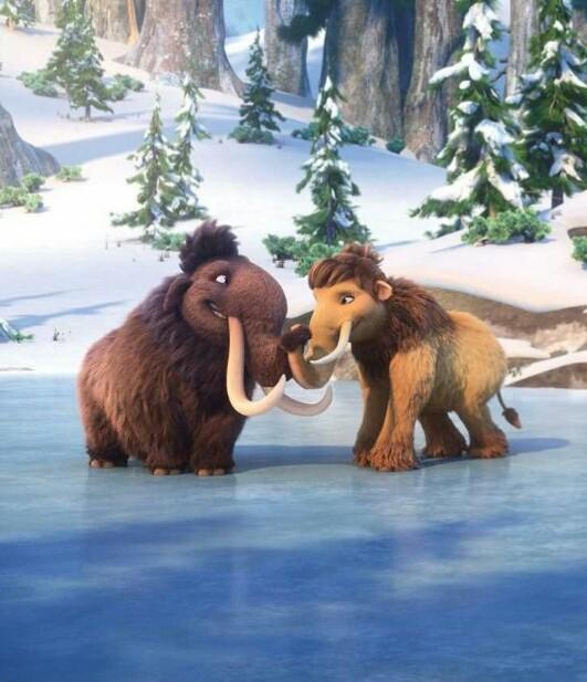 Ice Age Collision Course - دانلود انیمیشن زیبای Ice Age Collision Course دوبله فارسی