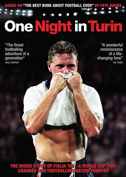 دانلود مستند زیبا و دیدنی One Night in Turin با لینک مستقیم و با کیفیت عالی
