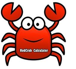 RedCrab Calculator 6.19.0.144 نرم افزار ماشین حساب مهندسی در ویندوز. ایرانیان دانلود
