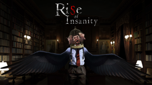 دانلود بازی اکشن و ماجرایی Rise of Insanity برای PC (نسخه PLAZA)