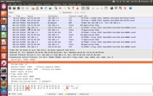 Wireshark 2.4.1 آنالیز امنیت شبکه. Wireshark 2.4.1 را از ایرانیان دانلود دریافت نمایید