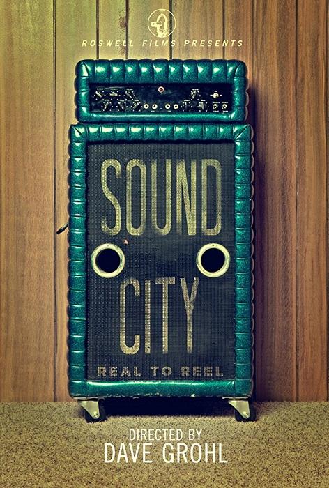 دانلود مستند فوق العاده زیبا و دیدنی شهر صدا - Sound City 2016 با لینک مستقیم