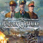 دانلود بازی استراتژی Sudden Strike 4 برای PC با لینک مستقیم (نسخه RAZOR 1911)