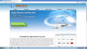 SlimJet 17.0.7.0 مرورگر سریع و امن اینترنت. SlimJet 17.0.7.0 ایرانیان دانلود