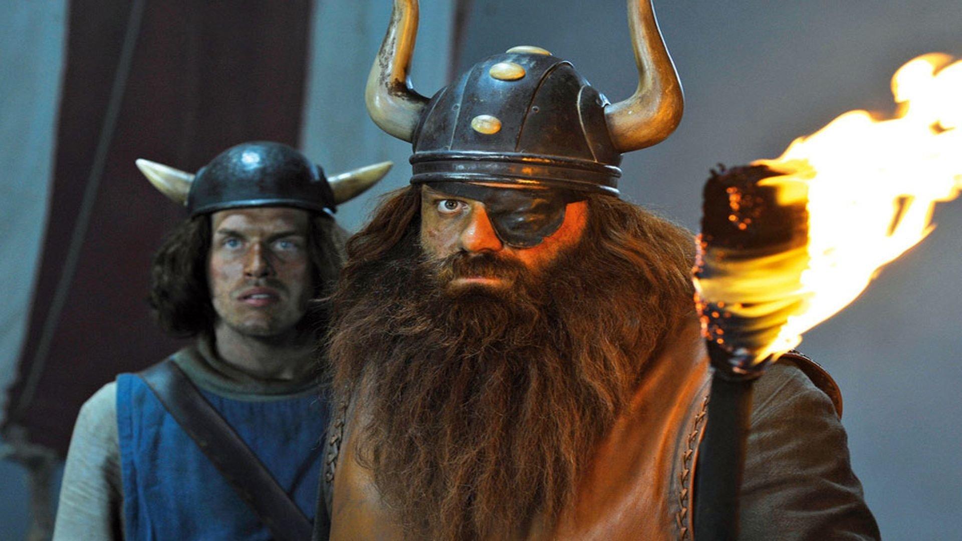 دانلود انیمیشن زیبای Vicky the Viking - دانلود انیمیشن زیبای Vicky the Viking دوبله فارسی