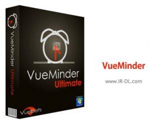 VueMinder Ultimate 2017.02 نرم افزار تقویم همه کاره رومیزی ویندوز. دانلود رایگان