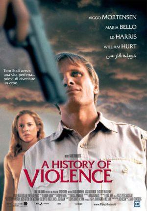 دانلود فیلم A History of Violence - دانلود فیلم A History of Violence دوبله فارسی