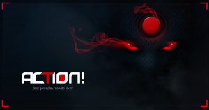 Mirillis Action 2.6.0 فیلم برداری حرفه ای از بازیها و محیط کامپیوتر. دریافت از ایرانیان دانلود