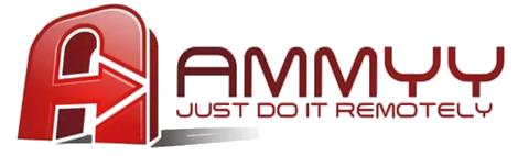 Ammyy Admin Corporate 3.5 ارتباط ساده و از راه دور دو سیستم. دانلود رایگان