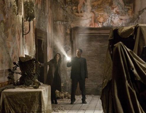 دانلود فیلم Angels & Demons - دانلود فیلم Angels & Demons دوبله فارسی