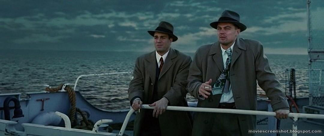 دانلود فیلم Shutter Island - دانلود فیلم Shutter Island جزیره شاتر دوبله فارسی