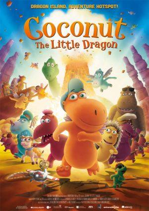 دانلود انیمیشن Coconut the Little Dragon - دانلود انیمیشن Coconut the Little Dragon