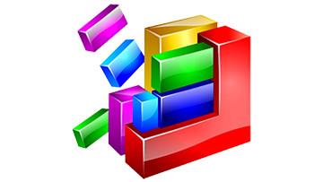Auslogics Disk Defrag Pro 4.8.2.0 نرم افزار یکپارپه سازی هارد دیسک. دانلود رایگان