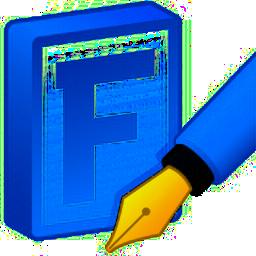 FontCreator Professional 11.0.0.2400 دانلود نرم افزار ویرایش و ساخت فونت