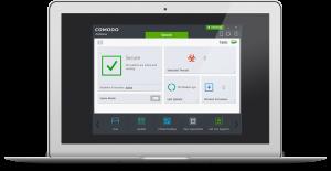 Comodo Antivirus 10.0.1.6258 آنتی ویروس رایگان و قوی کومودو. دانلود رایگان