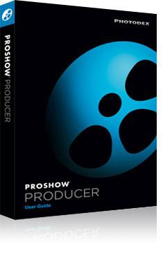 Photodex ProShow Producer 9.0.3769 نرم افزار ساخت اسلاید شو حرفه ای از تصاویر