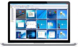 Network LookOut Administrator Pro 4.2.6 مدیریت سیستم ها از راه دور. دانلود رایگان